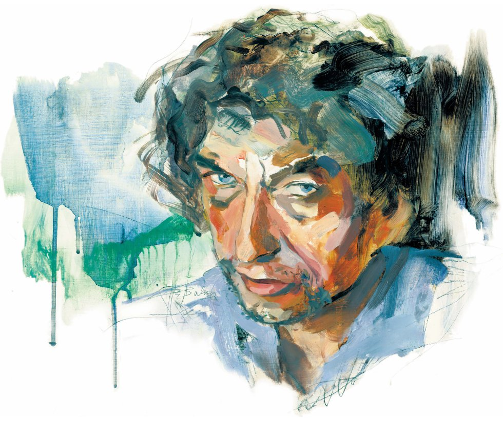 "La empresa discográfica Columbia Records le ofreció grabar su primer disco titulado ""Bob Dylan""(1962)."