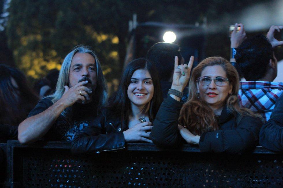 Desde el sábado 1 y hasta el lunes 3 de julio, el Parque Simón Bolivar abre sus puertas para la edición número 23 del Rock al Parque. Más de 60 bandas nacionales e internacionales hacen parte de los artistas que este año participaran en el festival.