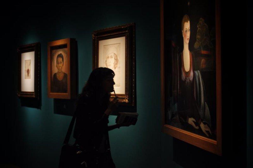 El museo volverá a acoger la colección de Kahlo, que lleva dos años fuera de México, recorriendo museos de EE.UU., Corea del Sur y Rusia.