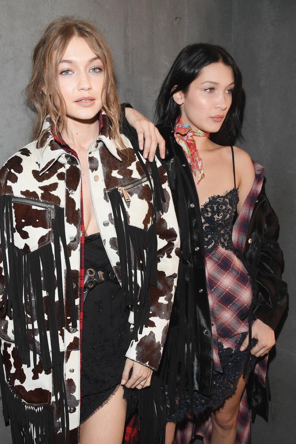 Hendrick está entrando al mundo de la moda para romper todos los estándares de belleza.