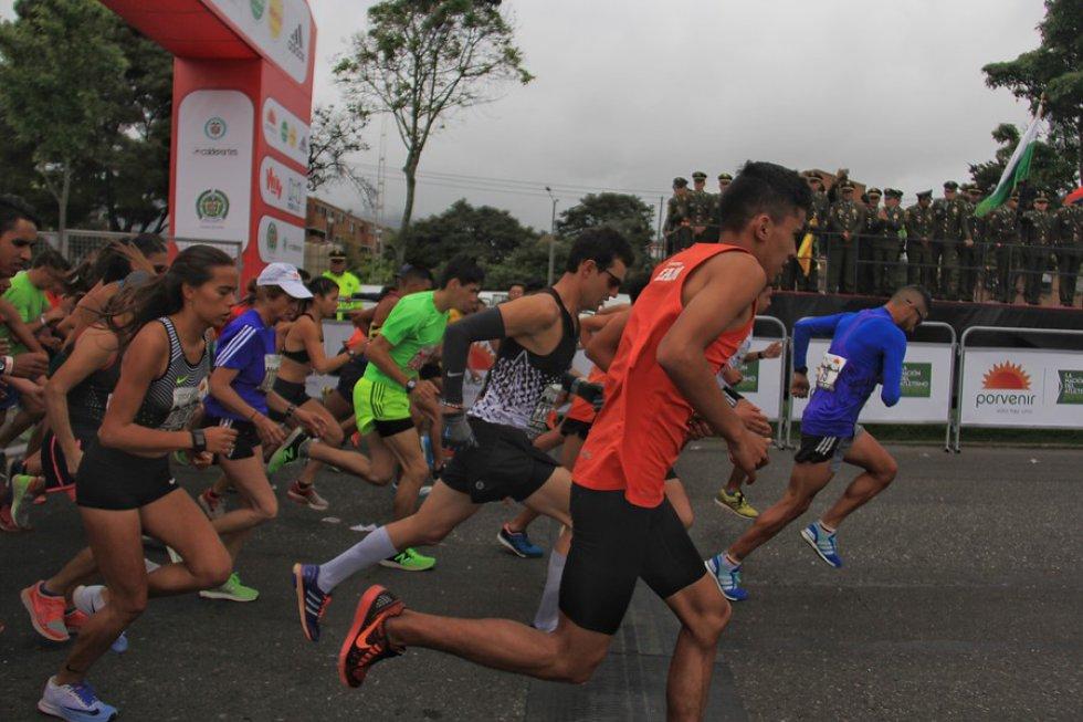 MMB se ha ido considerando como una de las competencias atléticas más importantes en Latinoamerica.