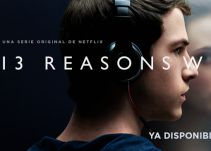 """13 reasons why"" y su efecto suicida en Internet"