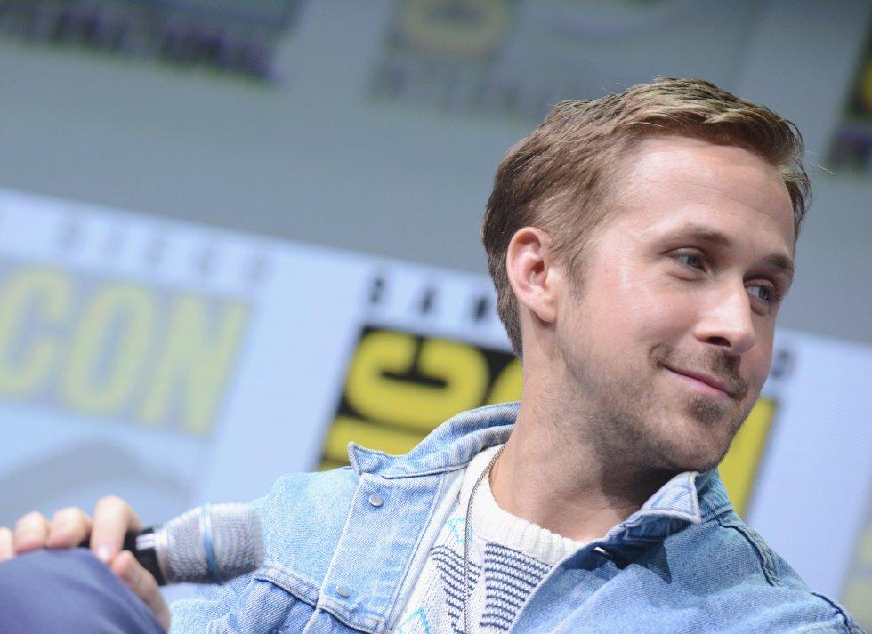 """El actor de """"La La Land"""" tiene la nariz ideal."""