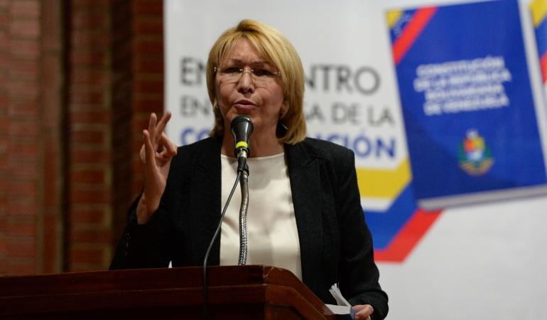 Crisis en Venezuela: Maduro está involucrado en el escándalo Odebrecht según exfiscal Ortega