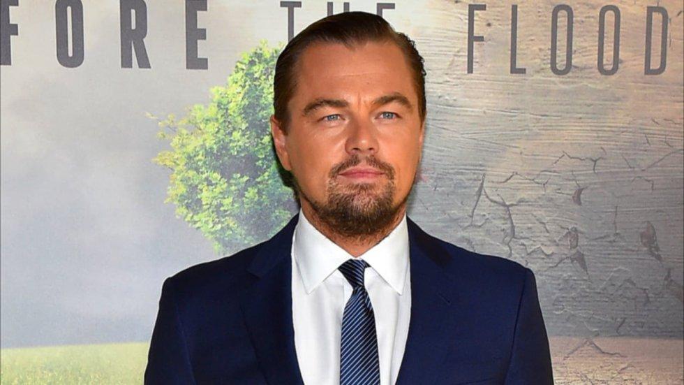 Lorena Rae y Leonardo DiCaprio fueron vistos el pasado 11 de agosto.