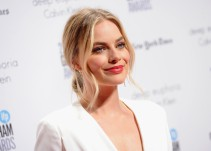 ¡Irreconocible! El radical cambio de look de Margot Robbie