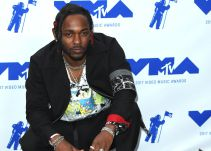 Kendrick Lamar triunfa en los premios MTV Video Music Awards