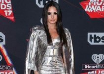 Demi Lovato quiere mantener en privado su orientación sexual