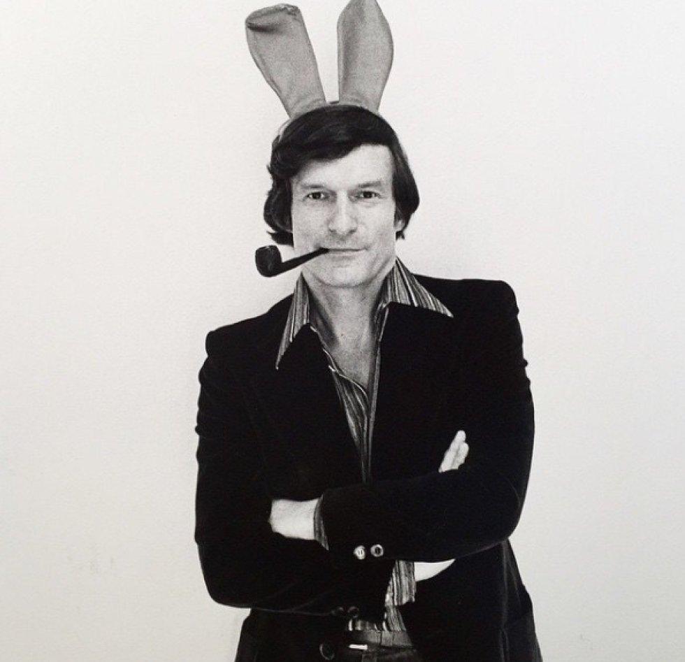 Hugh Hefner, el fundador de la revista Playboy, que ayudó a que el desnudo fuera parte del imaginario colectivo estadounidense, murió el miércoles a los 91 años de edad, según anunció la revista.