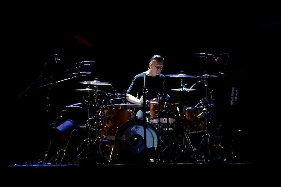 """Con esta gira, la banda de rock celebra los 30 años del lanzamiento de su álbum """"The Joshua Tree""""."""