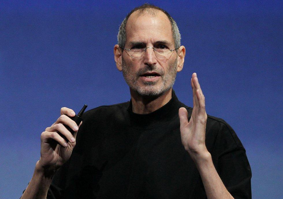 Even es la menor de los tres hijos del creador de Apple.