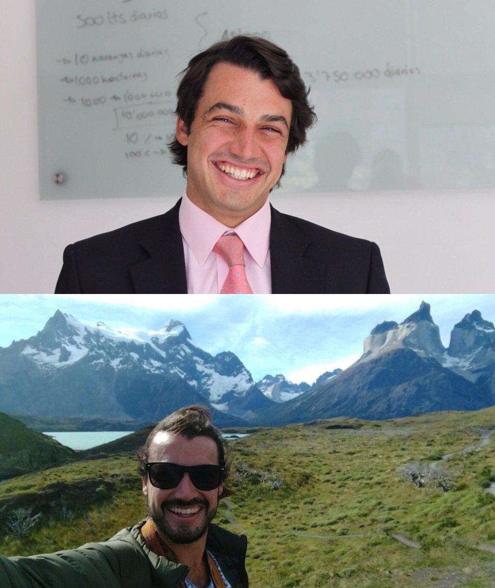 Christian Byfield Parra, colombiano que decidió dejar atrás su vida de ingeniero industrial y su comodidad por embarcarse en su sueño de conocer el mundo y coleccionar sonrisas. A la fecha ha recorrido 64 países en todos los continentes.