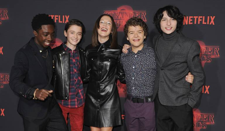 ¡Prepárese! Stranger Things tendrá tercera temporada