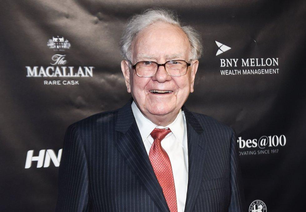 Warren Buffett, dueño de Berkshire Hathaway, donó US$2.860 millones