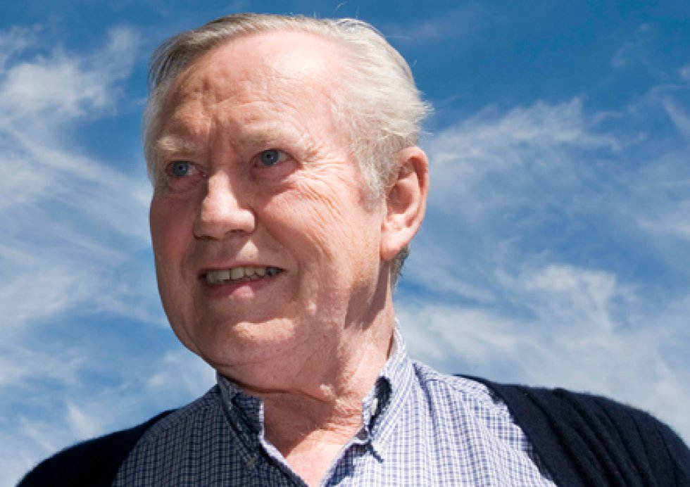 Chuck Feeney, fundador de The Atlantic Philanthropies, US$482 millones
