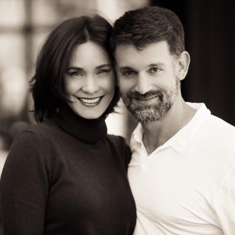 John, empresario del gas natural, y Laura Arnold donaron US$277 millones