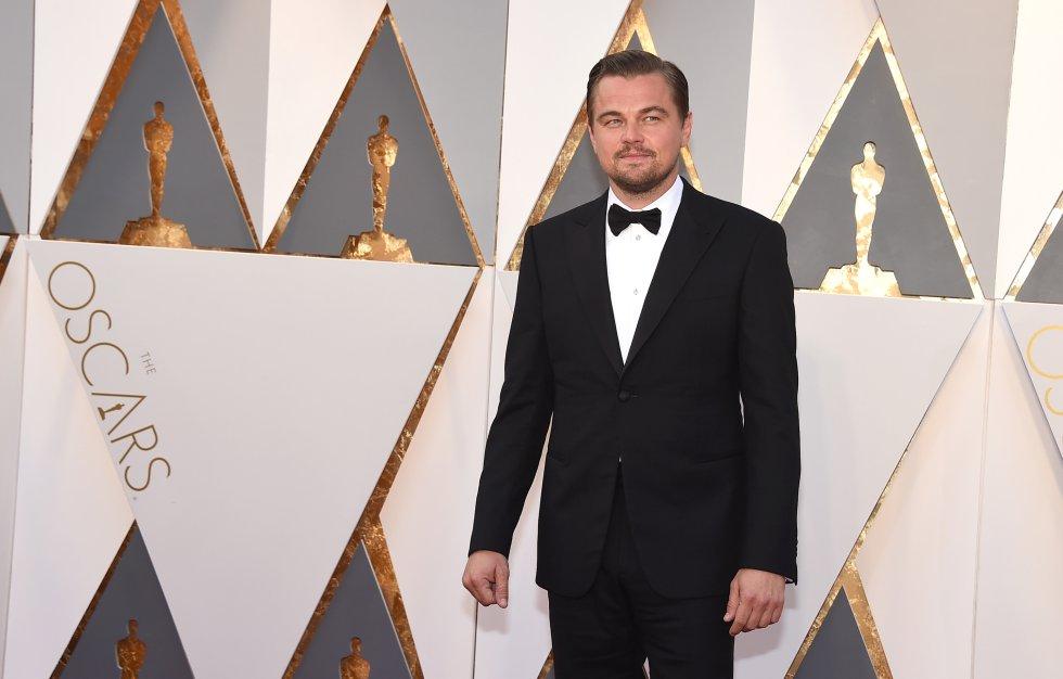 En 2016, Leonardo DiCaprio gana el Óscar como mejor actor gracias a su interpretación de Hugh Glass en El renacido.