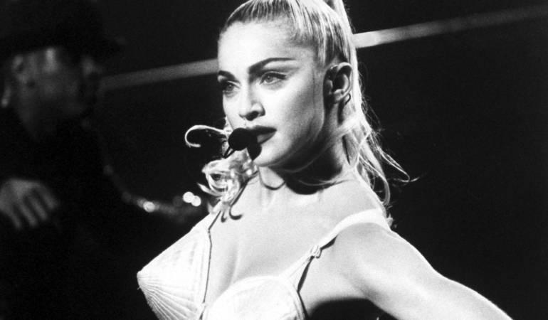 Madonna Desnuda Cuánto Pagaría Por Fotos De Madonna Desnuda
