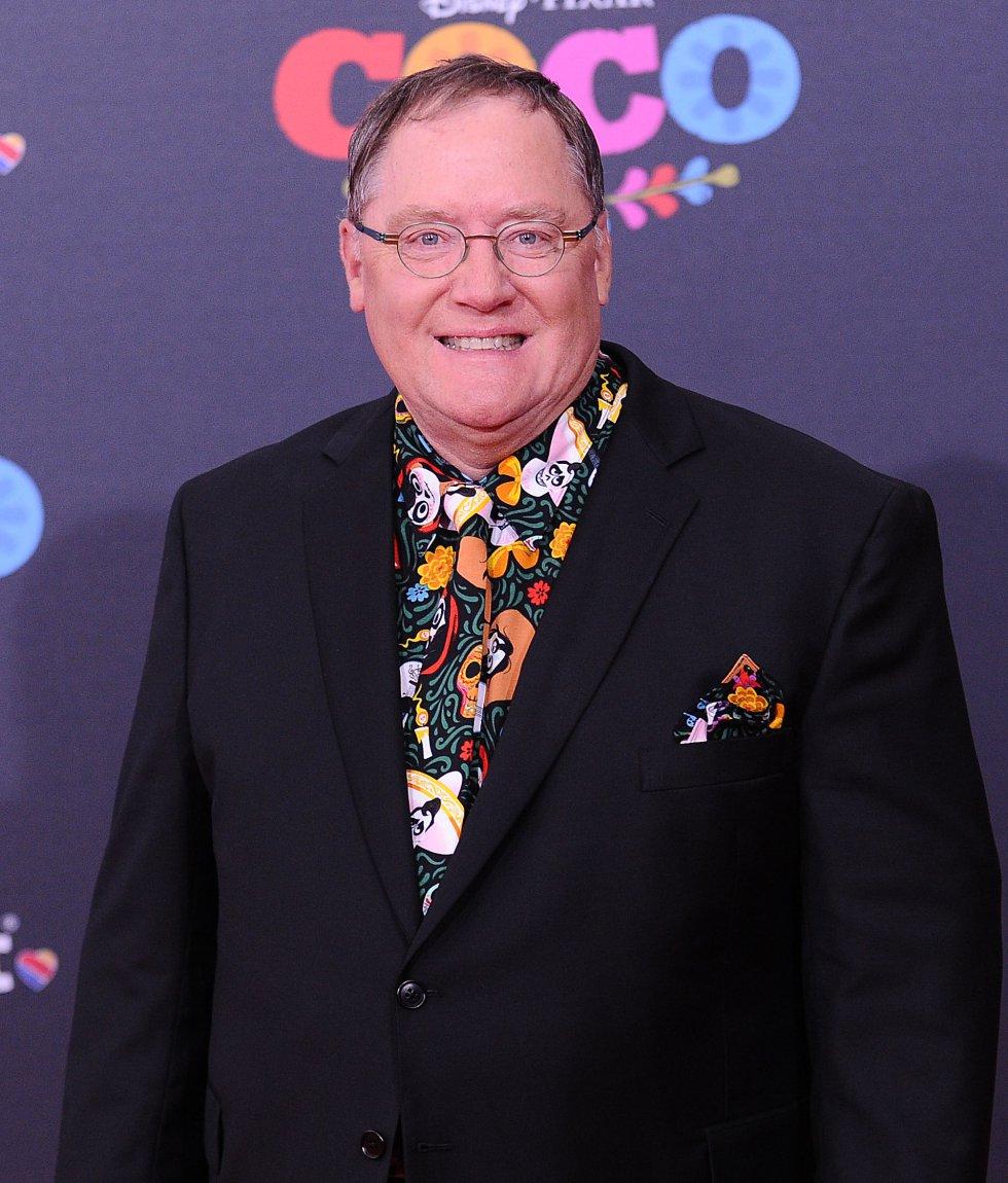 La figura más poderosa e influyente en el mundo de la animación, que ha dirigido películas como Toy Story, Bichos, Cars y Coco, también fue señalado por realizar conductas inapropiadas en el ámbito laboral.