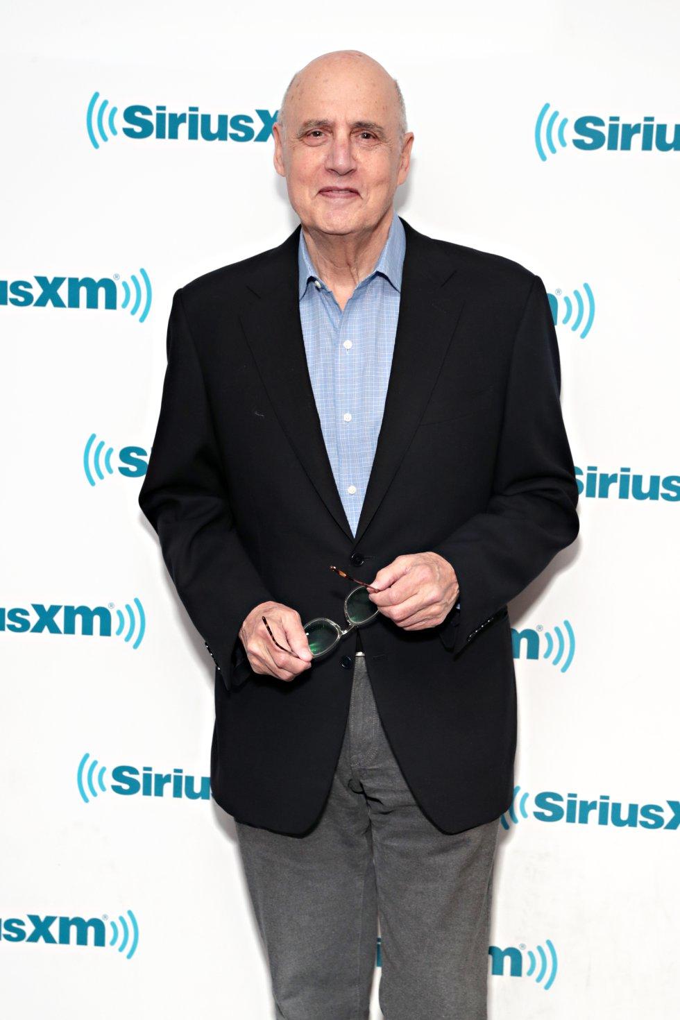 Jessica Walter, que interpreta a su exmujer en la ficción 'Arrested Development', denunció en 'The New York Times' el acoso verbal sufrido durante su trabajo en la serie por parte del actor.