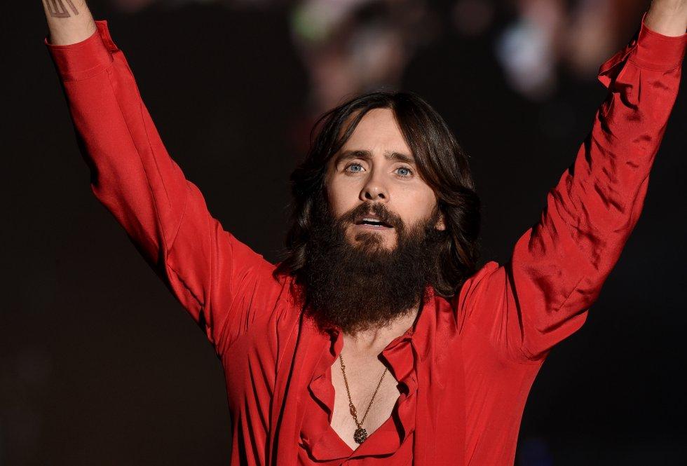 Ganador de un Premio Óscar en la categoría Mejor actor de reparto en 2013, por su participación en Dallas Buyers Club.
