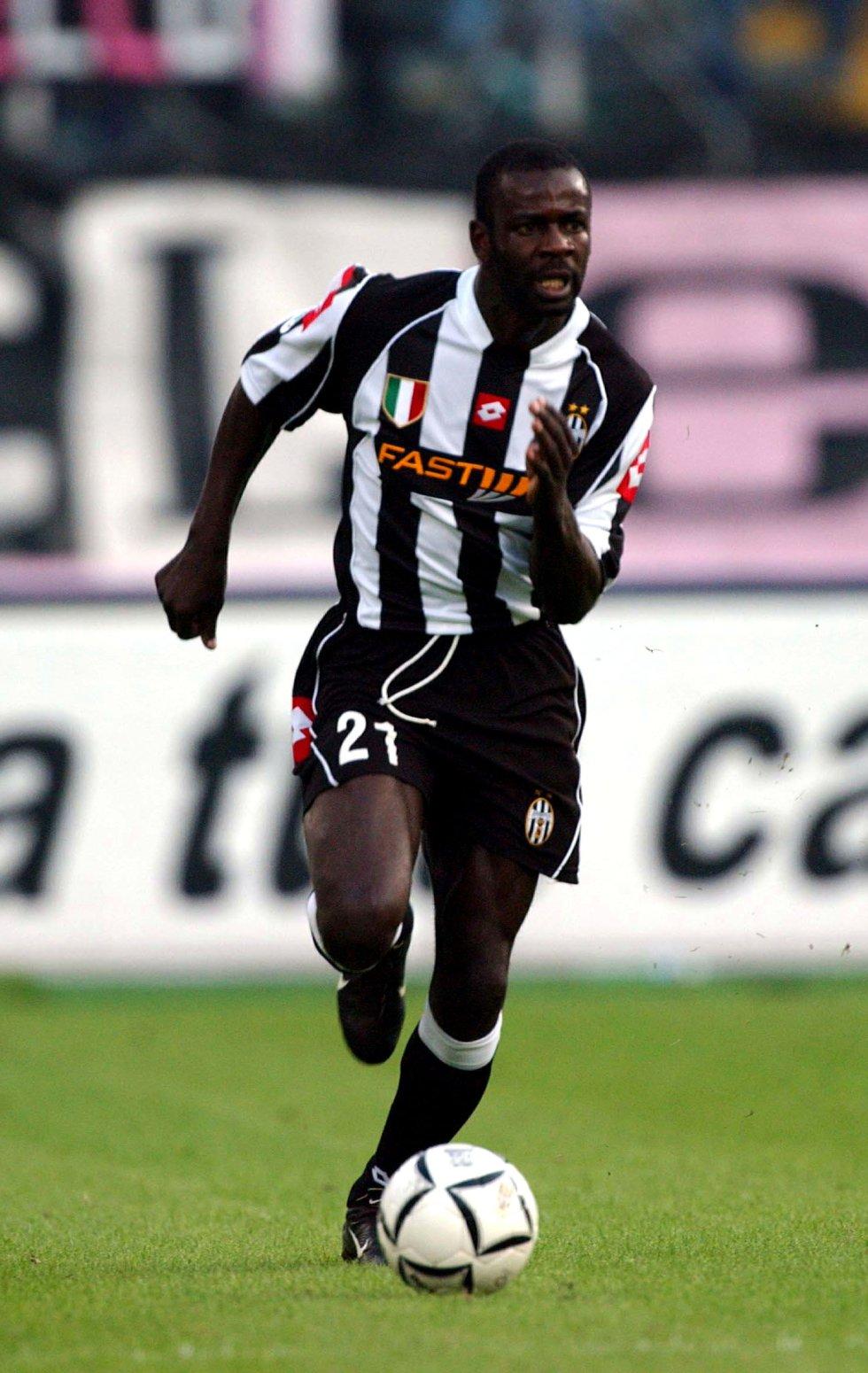 10. Liliam Thuram -del Parma a la Juventus- (41,5 millones de euros)