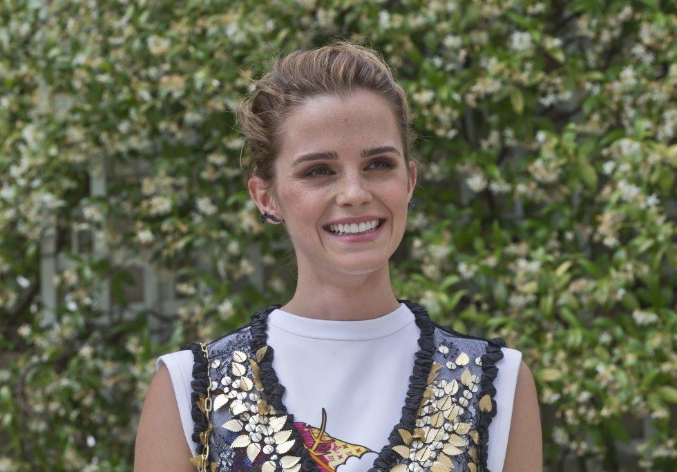 Emma Watson, $ 1,3 billiones de dólares
