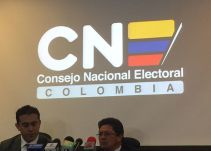 CNE autorizó cambio de representante legal de la Farc para que reciban financiación del Estado