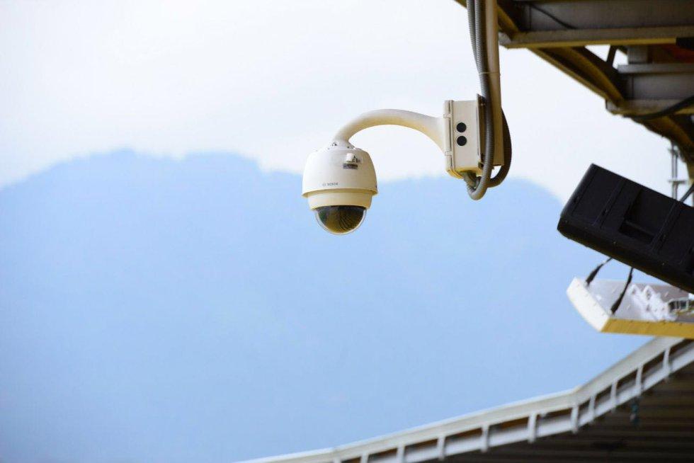 Campín cámaras HD seguridad: El Campín contará con 58 cámaras HD en busca de reforzar la seguridad