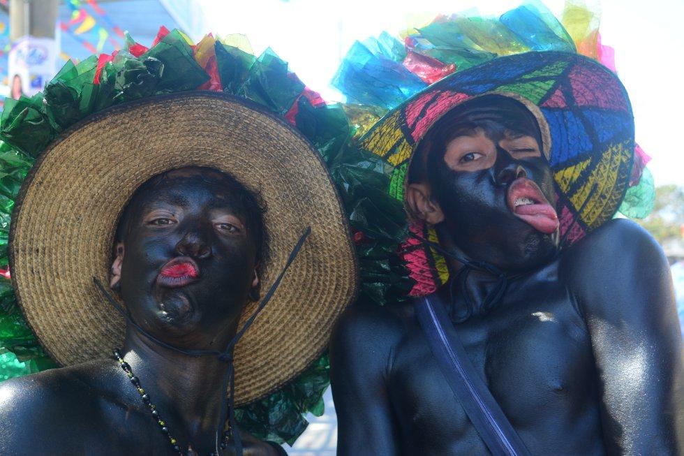 Los asistentes disfrutaron de la majestuosidad de la labor que hacen los actores y hacedores de esta fiesta del Caribe colombiano.