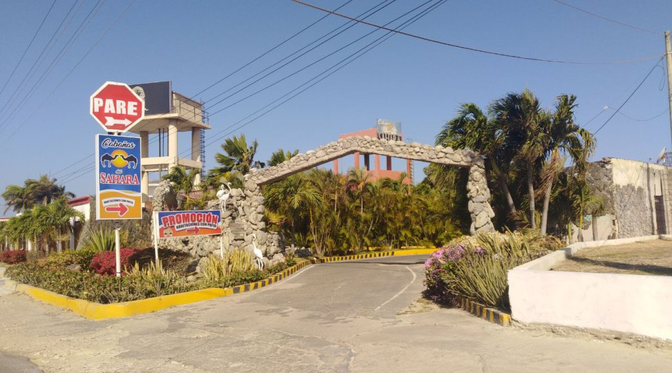 En Barranquilla hay registrados ante la Cámara de Comercio cerca de 250 moteles y residencias que generan 2.000 empleos directos