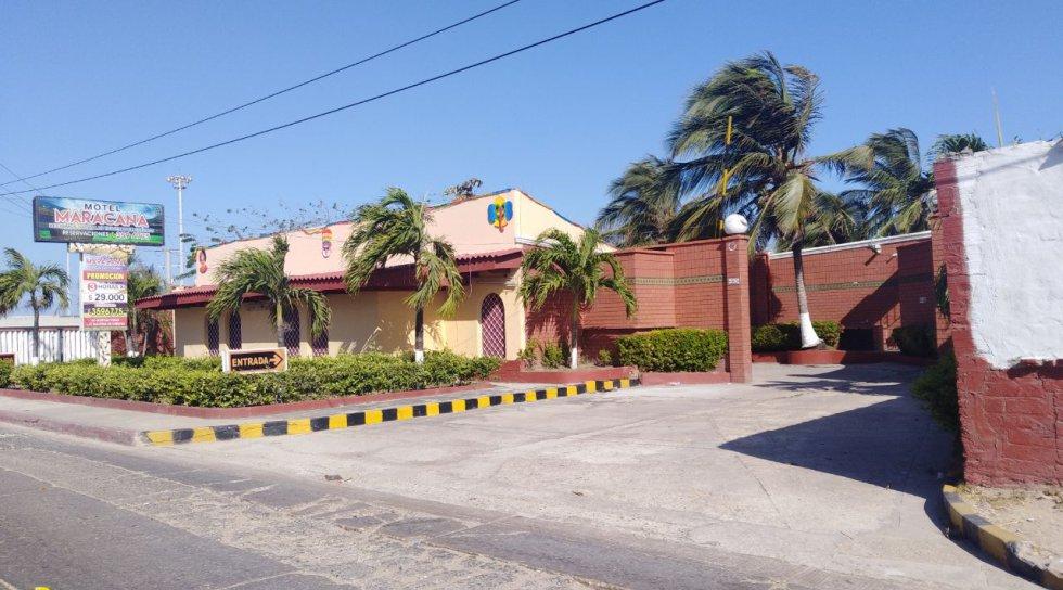 En Barranquilla estos lugares tienen promociones carnavaleras que van desde $30.000 las tres horas hasta $100.000 según la habitación adecuada con rosas y peticiones de los amantes
