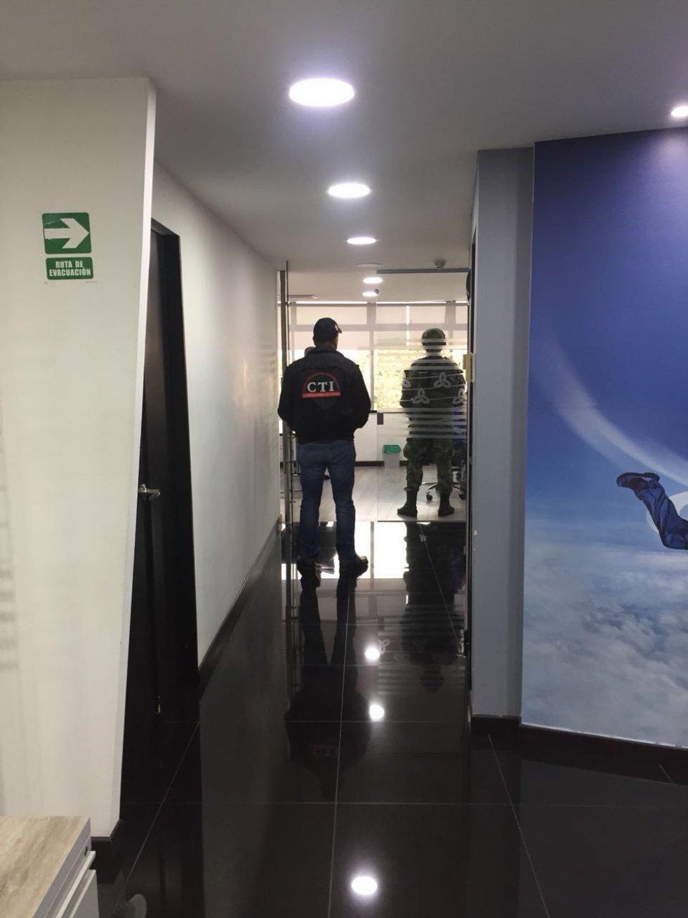 incautación de bienes a cabezas de interbolsa: Lujosos bienes que responsables de descalabro de Interbolsa querían ocultar