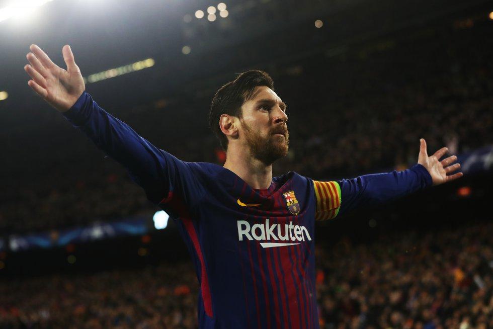 Barcelona Chelsea Messi: Lo mejor de la victoria del Barcelona ante el Chelsea
