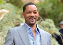 Will Smith baila salsa a ritmo de Marc Anthony