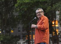 Falleció el director del cine europeo, Milos Forman
