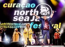 Así se vivirá el Curaçao North Sea Jazz Festival 2018