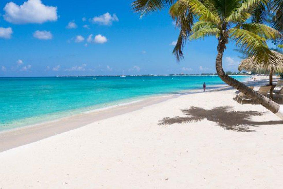 Seven Mile Beach Playa de Siete Millas, Gran Caimán