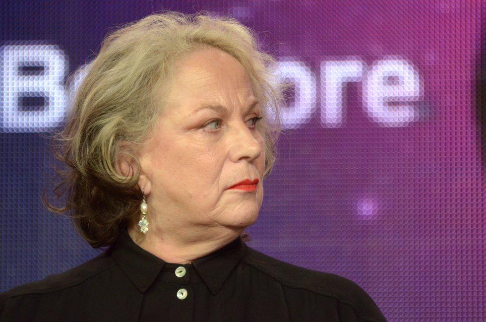Agatha Trunchbull, la popular directora Tronchatoro, fue la encargada de hacerle la vida imposible a la tierna Matilda.
