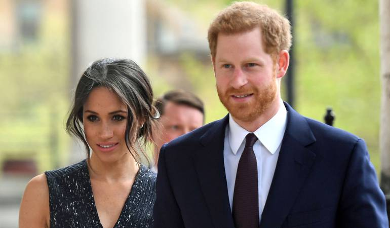 Meghan Markle - Principe Harry