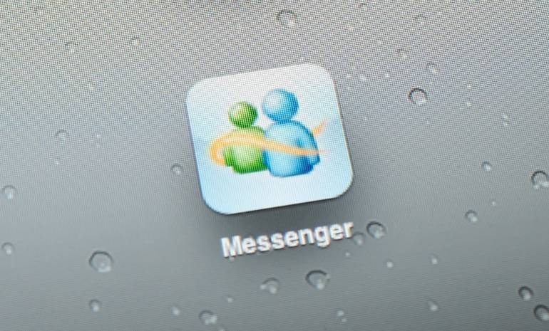 Windows Live Messenger: El regreso de Windows Live Messenger