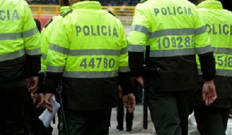 Riña múltiple al sur de Tunja, dejó un joven herido con arma blanca - Caracol Radio