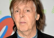 Paul McCartney está listo para lanzar su 17mo álbum solista