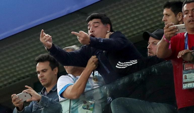 Maradona escandalos drogado pelea: Cinco escándalos que dejaron en  evidencia a Maradona | Deportes | Caracol Radio