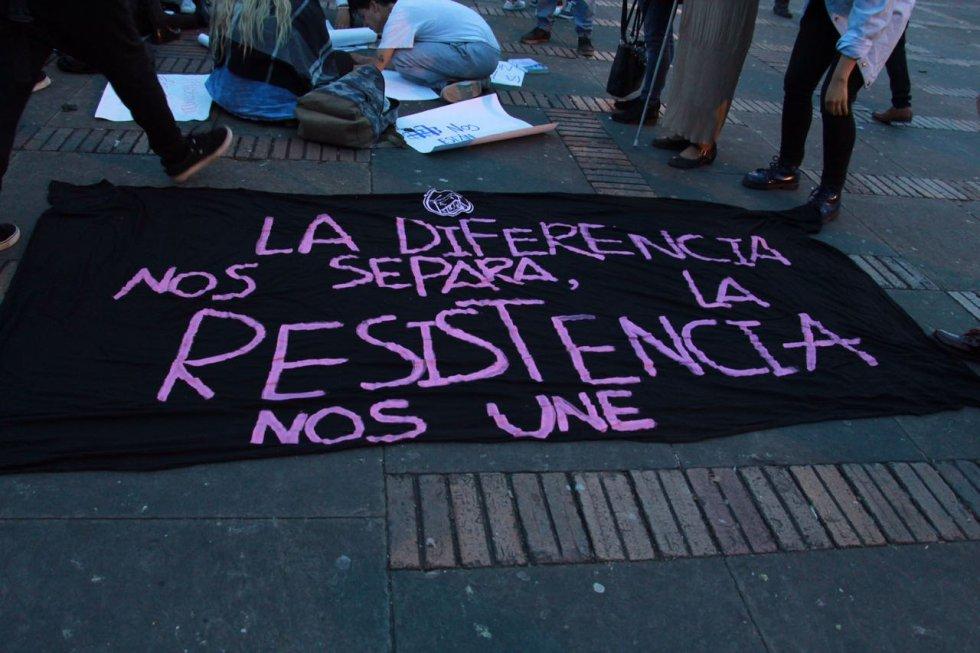 311 líderes sociales han sido asesinados en Colombia tras la firma del acuerdo de paz.