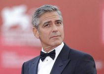 George Clooney, herido tras accidente