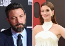 "Ben Affleck protagonizará con Anne Hathaway ""The Last Thing He Wanted"""