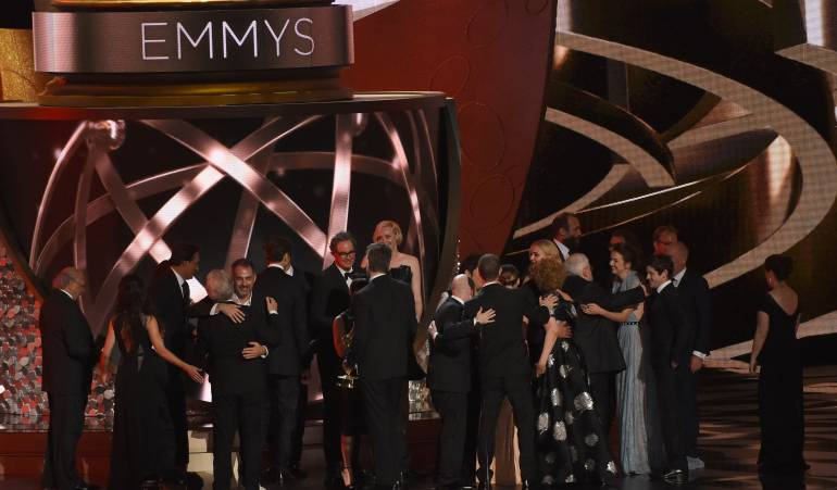 Game of Thrones Emmys 2017