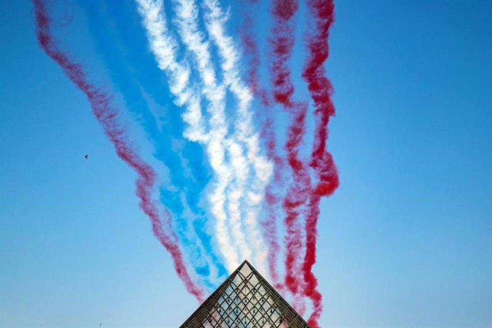 Día Nacional de Francia