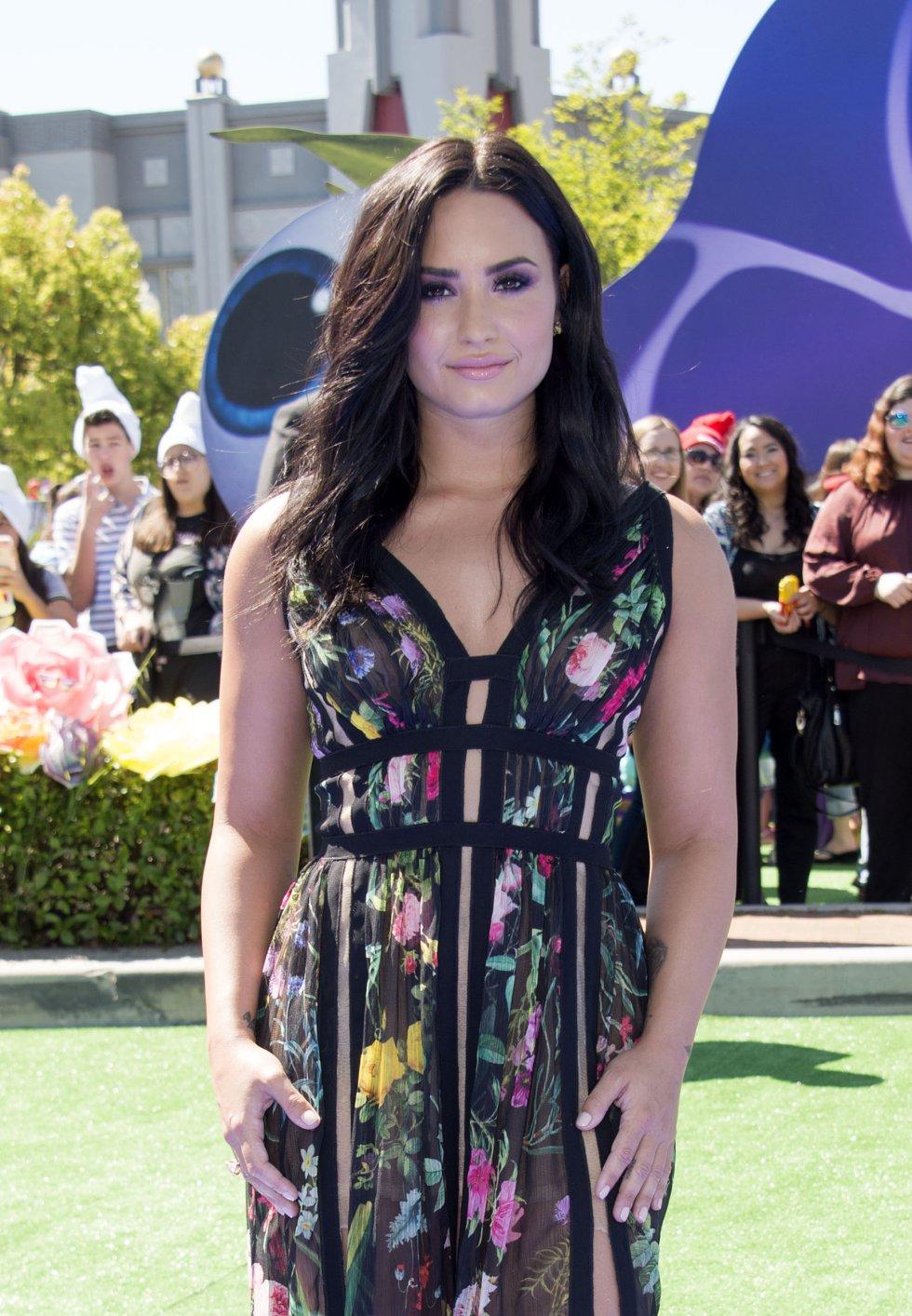Cambios de look Demi Lovato: Demi Lovato a través del tiempo